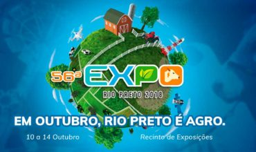 Expo Rio Preto 2018